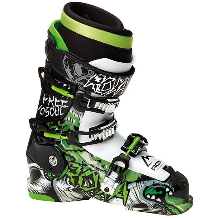 Roxa - Freesoul 10 Ski Boots 2014