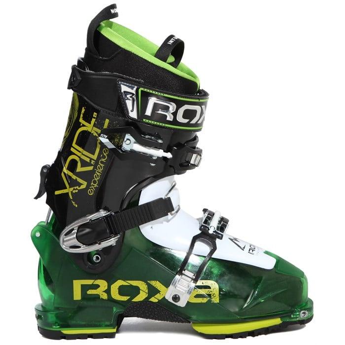 Roxa - X-Ride Ski Boots 2014