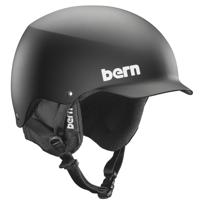 Bern - Baker Hard Hat Wireless Audio Helmet