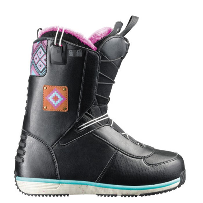 Salomon - Lily Snowboard Boots - Women's 2014