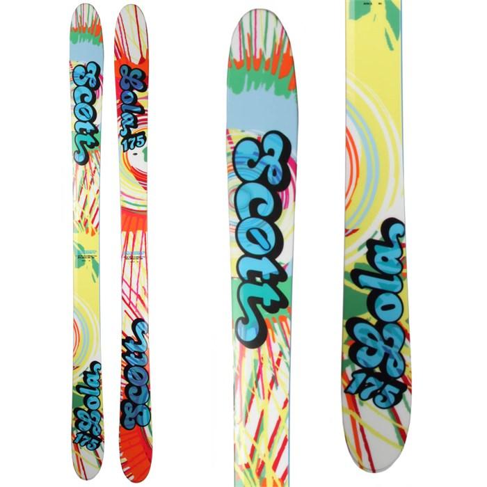 Scott - Lola Skis - Women's 2011