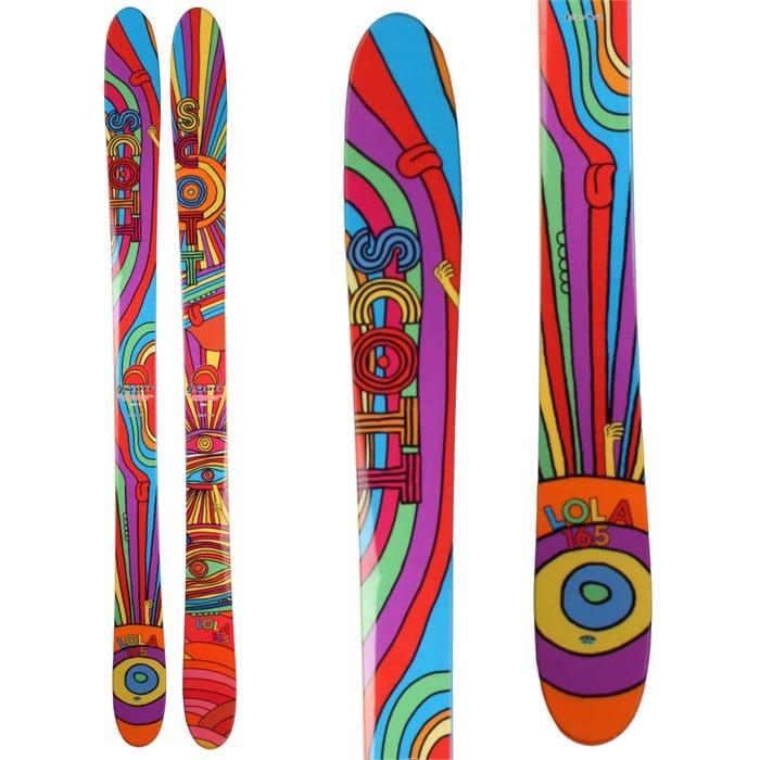 Scott - Lola Skis - Women's 2012