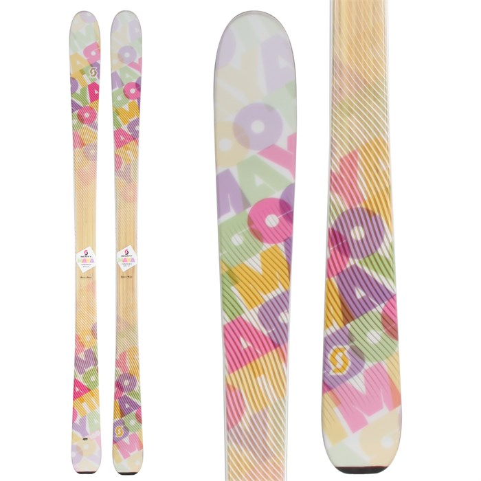 Scott - Scott Maya Skis - Women's 2013