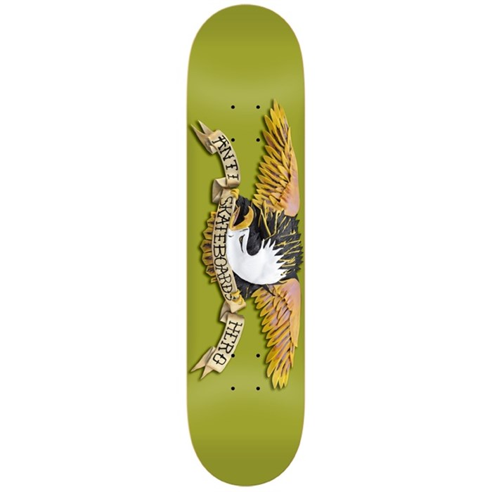 Anti Hero - Cakeagle 8.06 Skateboard Deck