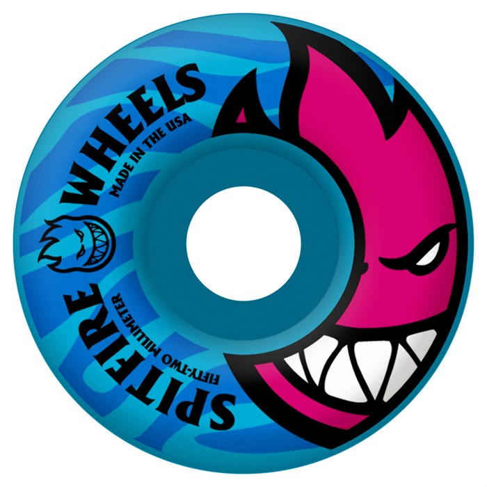 Spitfire - Bighead Tonals 99a Skateboard Wheels