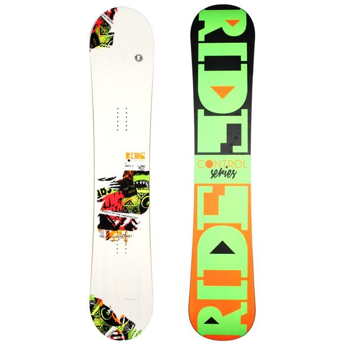 Ride - Control V1 Snowboard 2014