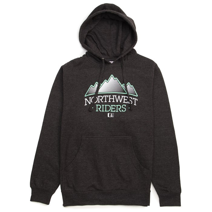 Northwest Riders - Cascades Hoodie