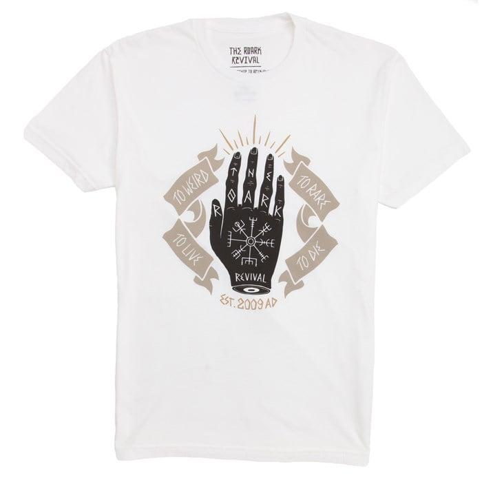 Roark - Wayward Hands T-Shirt