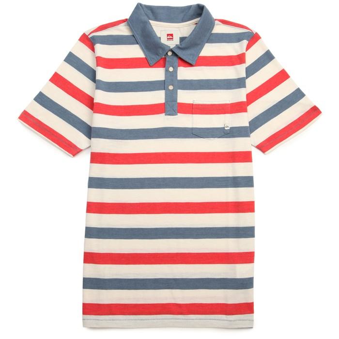 Quiksilver - Ventura Polo Shirt