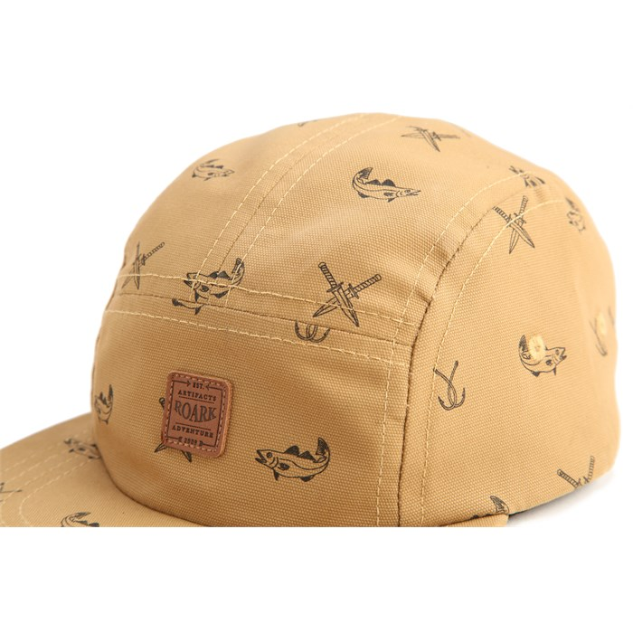 Roark - Camp Campy Hat