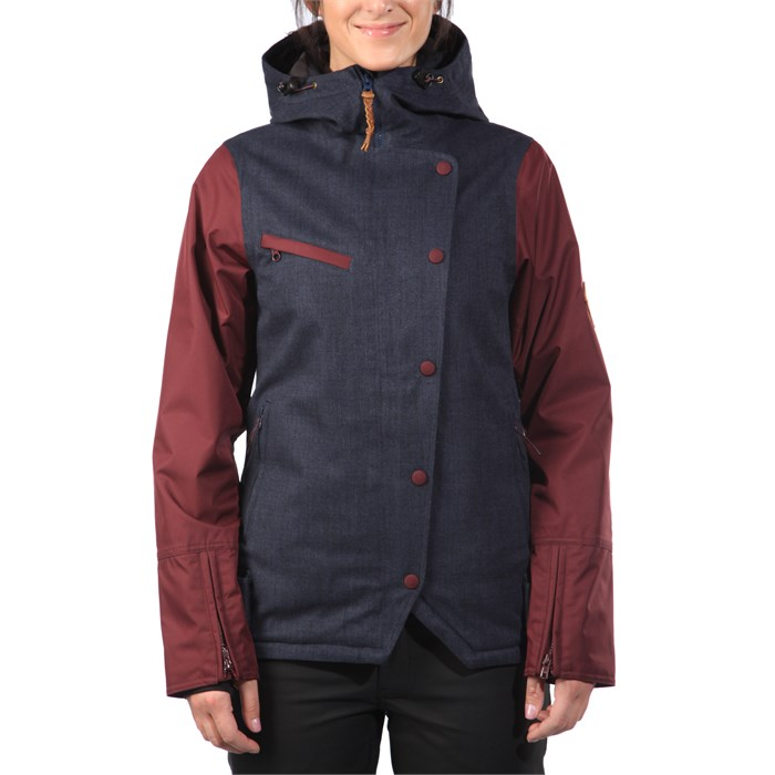Holden - Rydell Jacket - Women's
