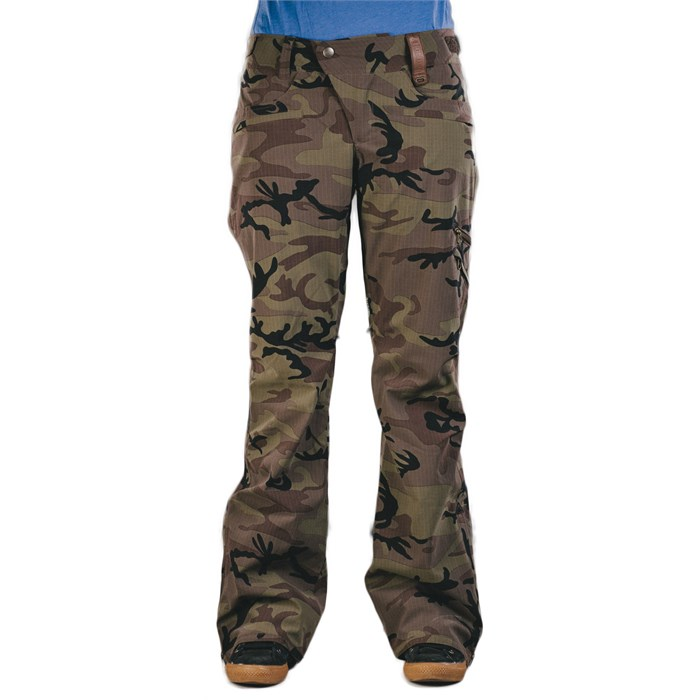 Holden - Harvey Pants - Women's