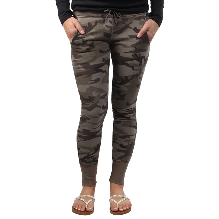 Holden - Transition Pants - Women's