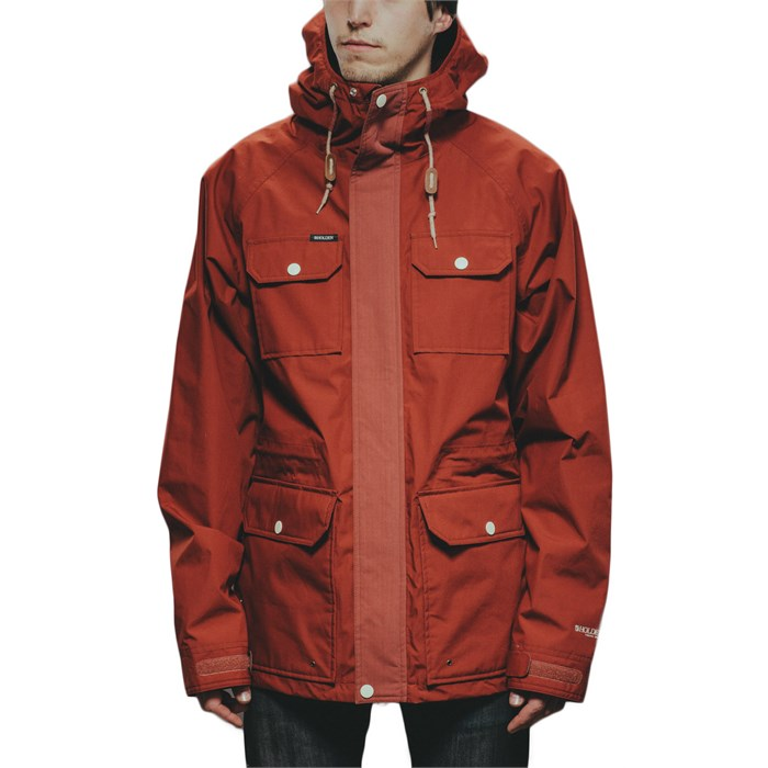 Holden - Caravan Jacket