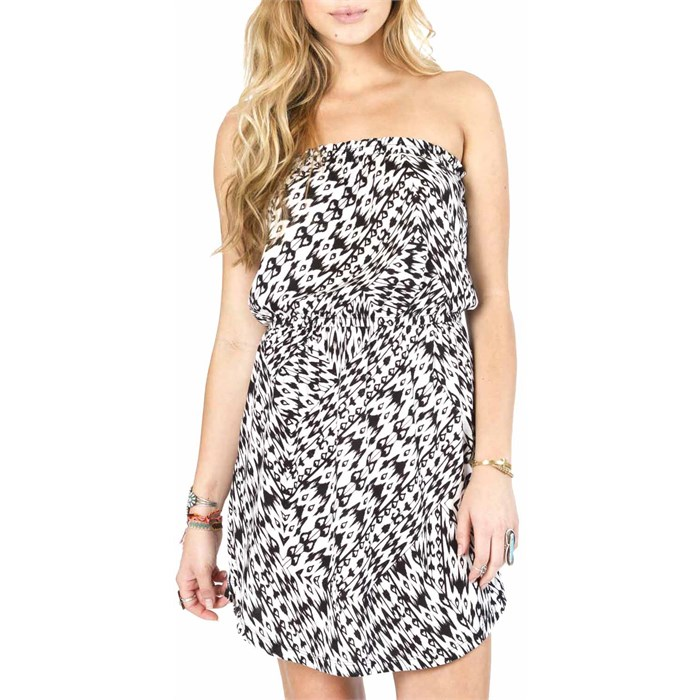 Billabong - Talk Smooth Dress - Women's