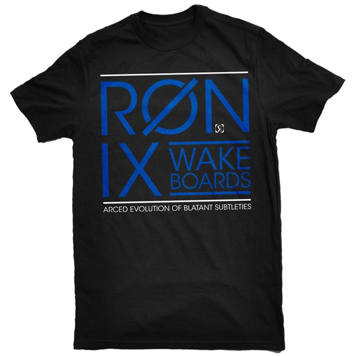 Ronix - The Big Squire T-Shirt