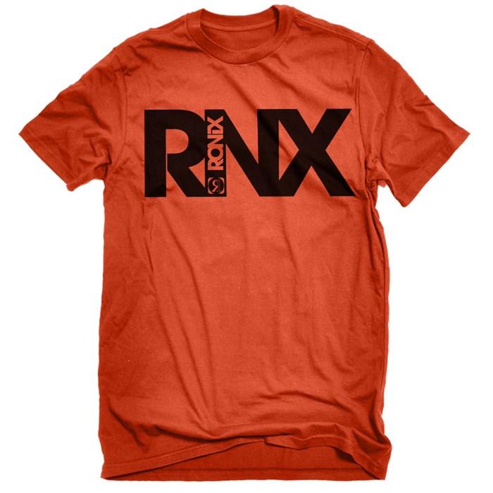 Ronix - Airport Code T-Shirt