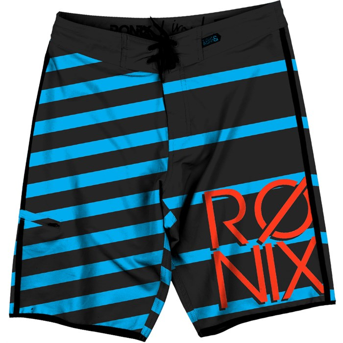 Ronix - Mariano's Stripes Boardshorts