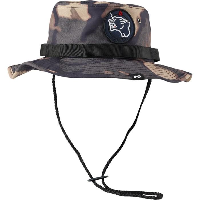 Analog - Jungle Bucket Hat ... dbe3634b162