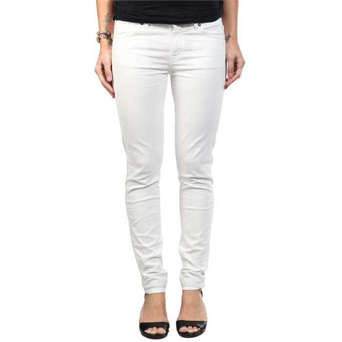 Rich & Skinny - Skinny Ankle Peg Jeans - Women's