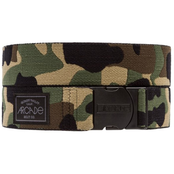 Arcade - The Sierra Camo Belt