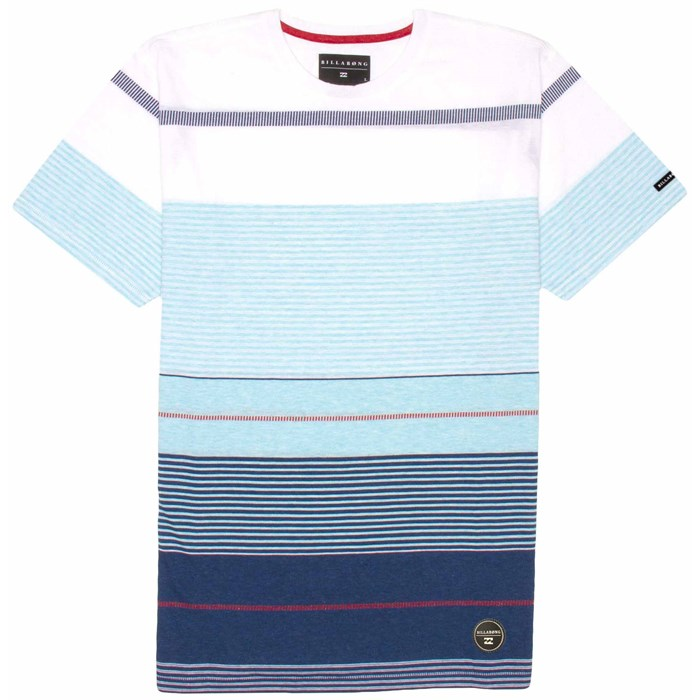 Billabong - Spinner Short-Sleeve Crew Shirt