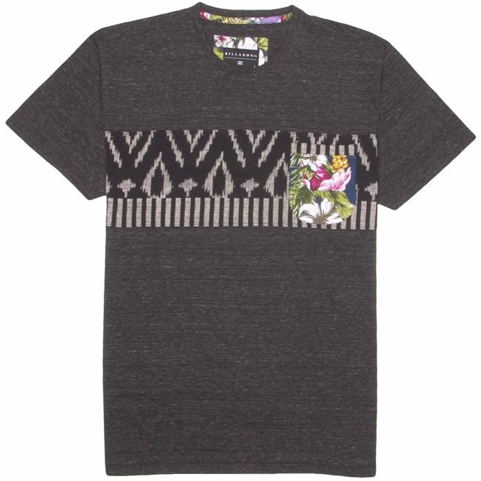 Billabong - Mixer Short-Sleeve Crew Shirt