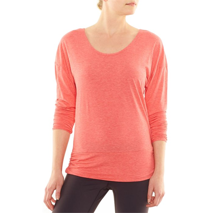 Lucy - Zenergy Tunic Top - Women's