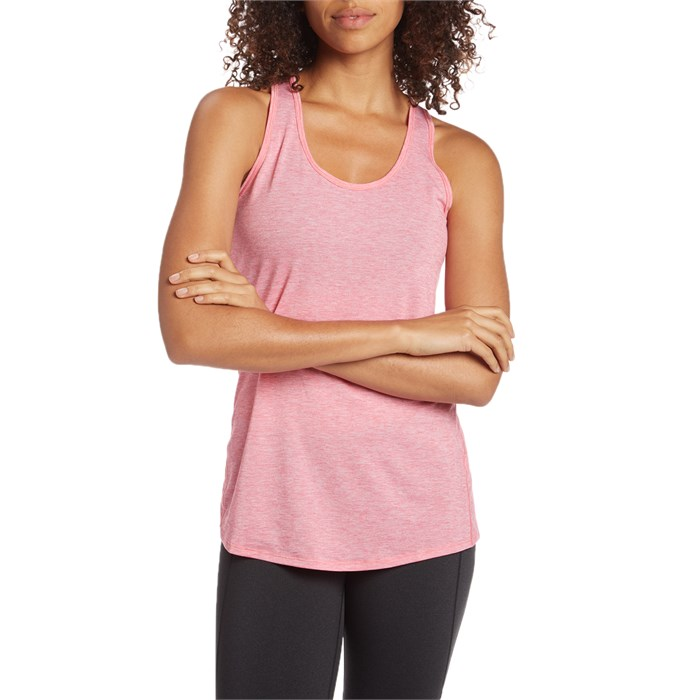 Lucy - Workout Racerback Tank Top - Women's