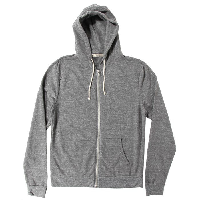 Threads 4 Thought - Threads for Thought Triblend Zip Hoodie