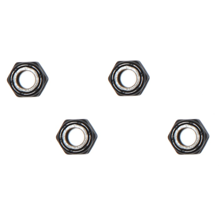 Thunder - Skateboard Truck Axel Nuts 4-Pack