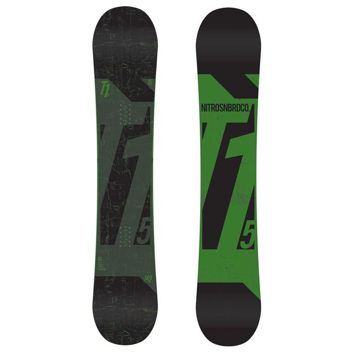 Nitro - T1.5 Snowboard 2015