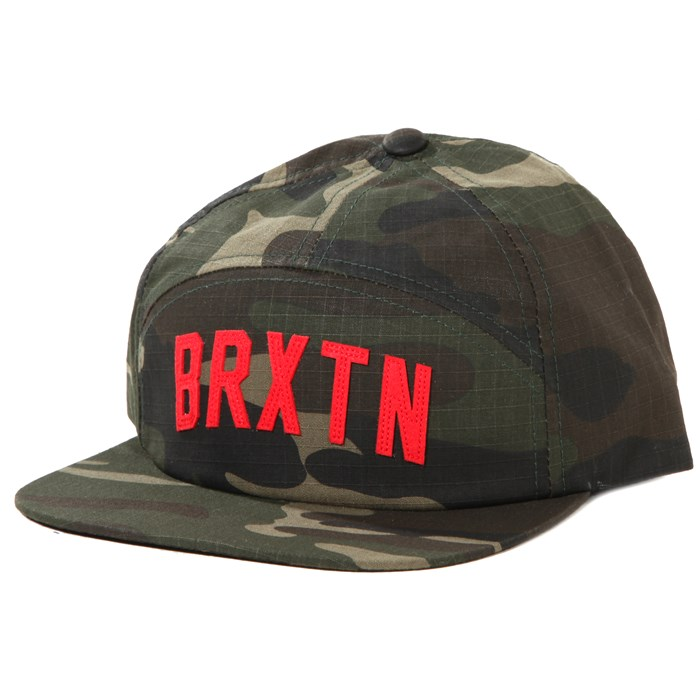 Brixton - Ike Hat