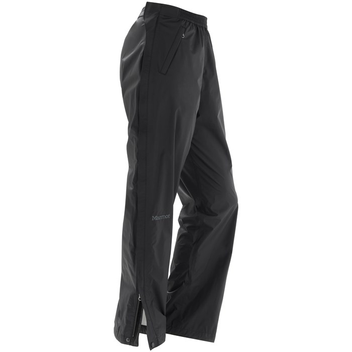 Marmot - PreCip Full Zip Pants - Women's