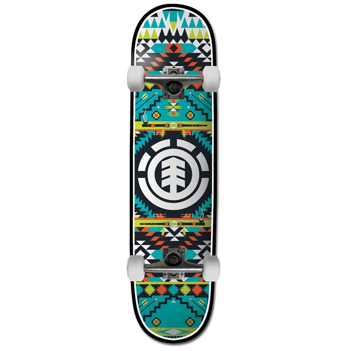 Element - Chief 7.75 Skateboard Complete