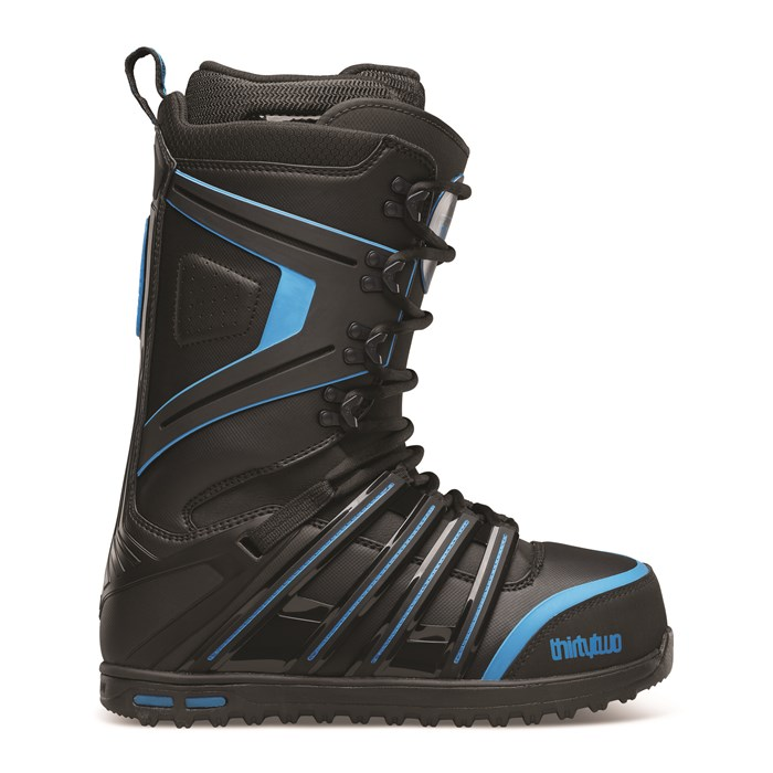 32 - Prime Snowboard Boots 2015