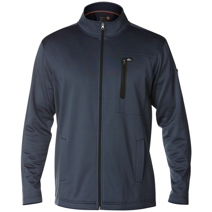 Quiksilver - Ranger 2 Full Zip Fleece
