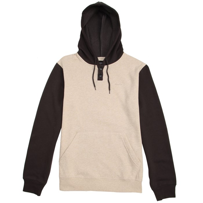 Brixton - Syd II Hooded Fleece