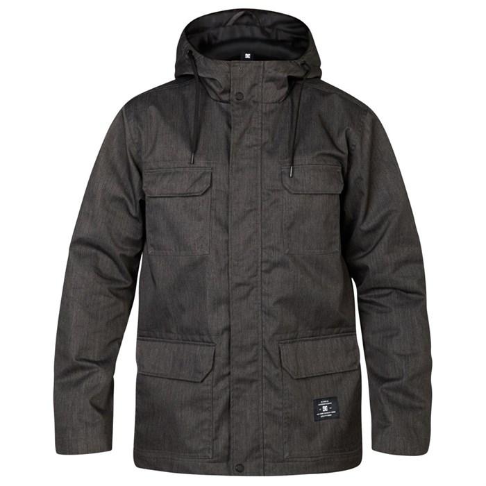 DC - Mastadon Jacket