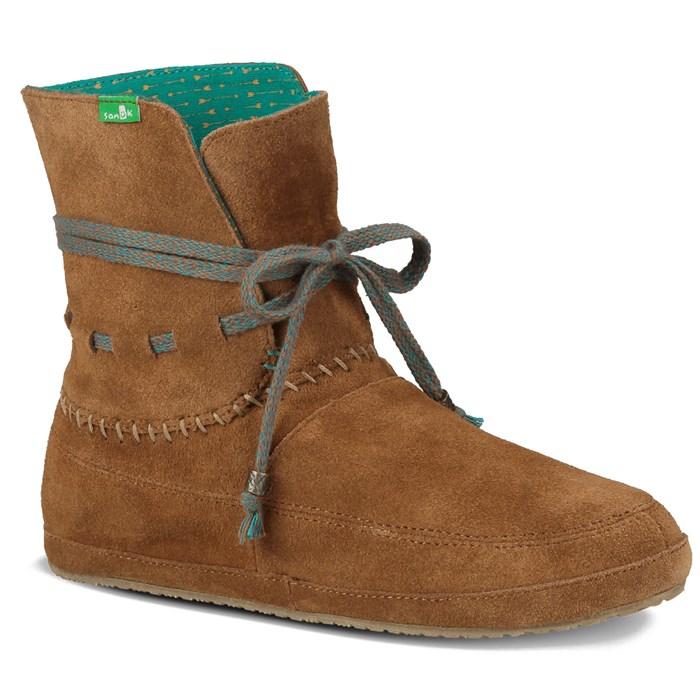 Sanuk - Soulshine Shoes - Women's