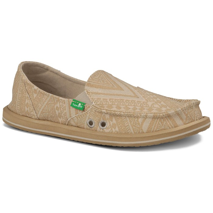 Sanuk - Donna Kasbah Shoes - Women's