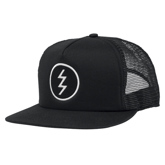 Electric - Corpo Volt Custom Hat