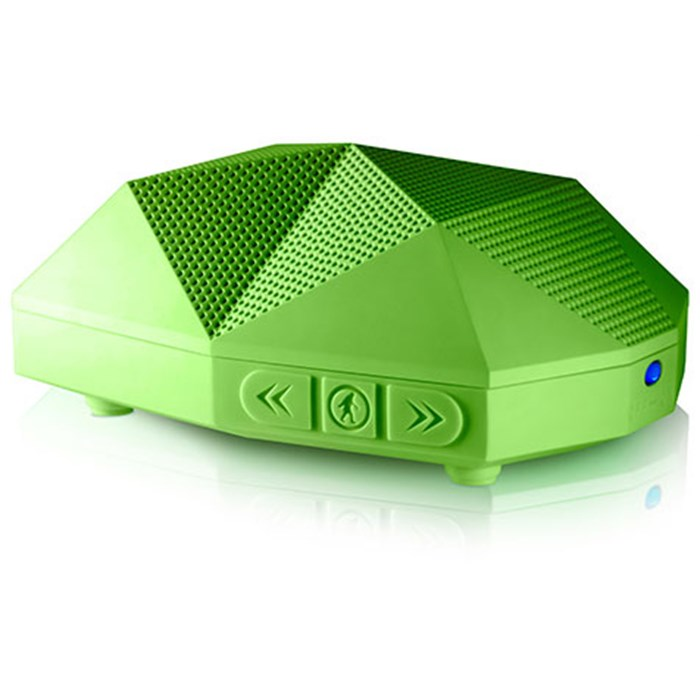 Outdoor Tech - Turtle Shell 2.0 Rugged Wireless Boombox