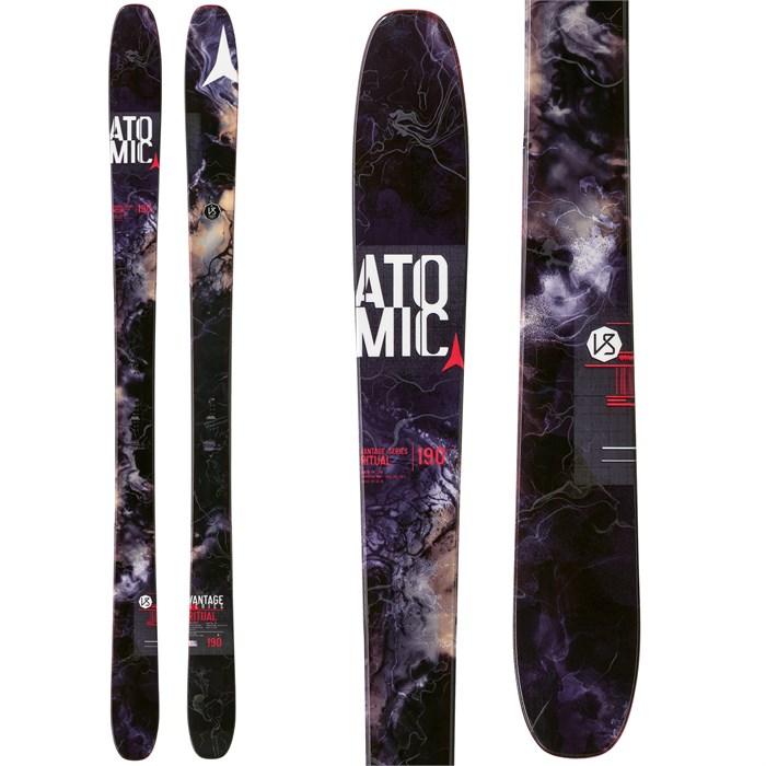 Atomic - Ritual Skis 2015