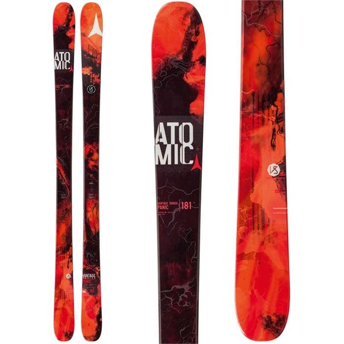 Atomic - Panic Skis 2015