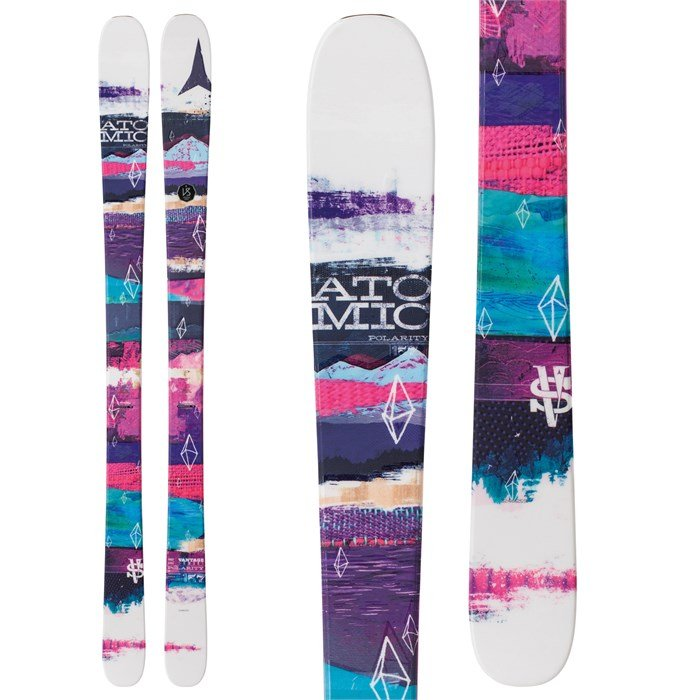 Atomic - Polarity Skis - Women's 2015