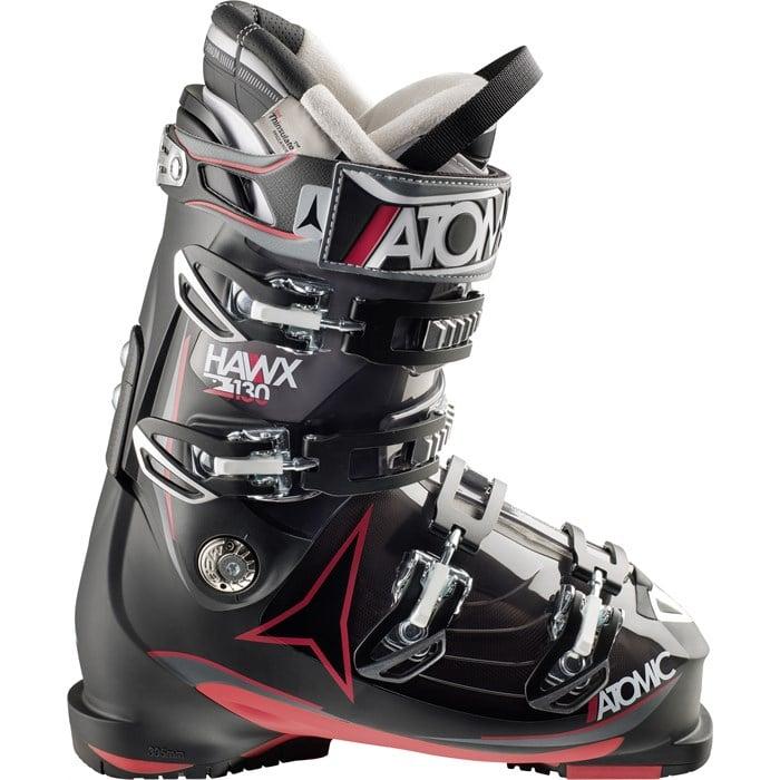 Atomic - Hawx 2.0 130 Ski Boots 2015