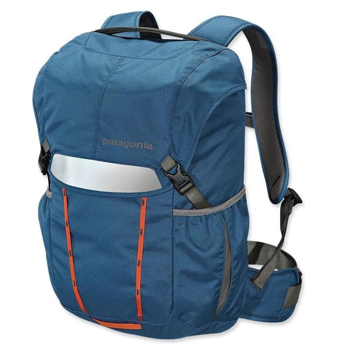 Patagonia - Critical Mass Pack 2014