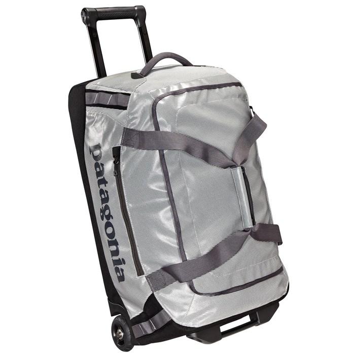 21ff4a0bbfeb Patagonia - Black Hole 45L Wheeled Duffel Bag ...