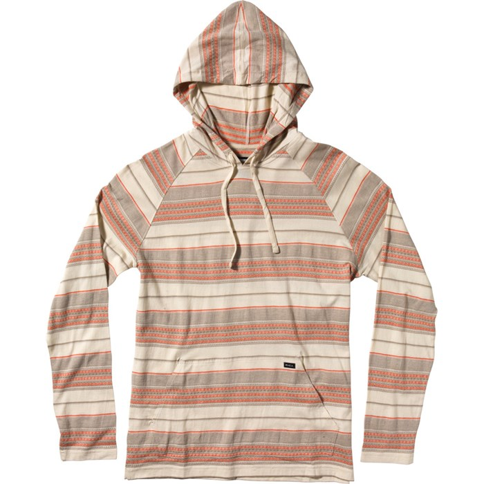 RVCA - Canyon Hooded Top